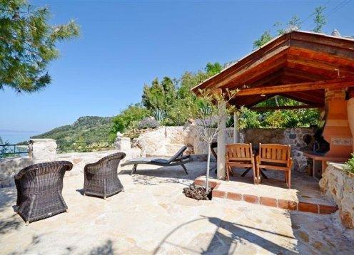 Kuća za odmor Dobrila - Igrane (3+2) 30521-K1