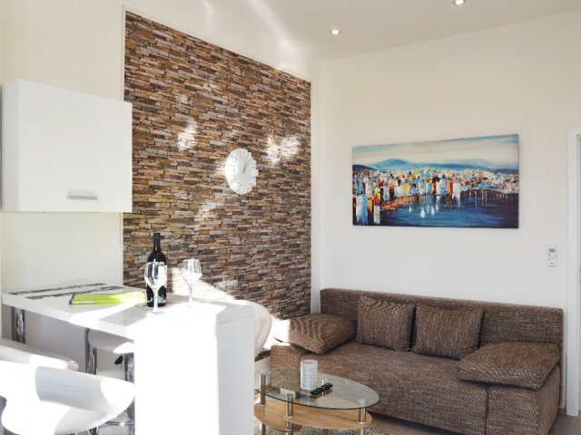 Luksuzni Apartmani Budin Rijeka centar APP Robi (2+2)